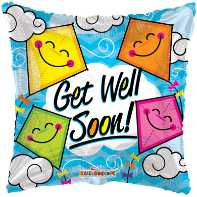 Get Well Soon Kites