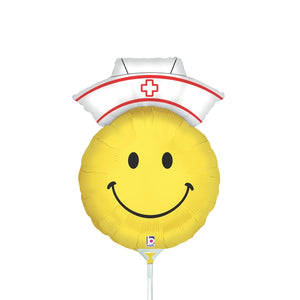 Smiley Nurse