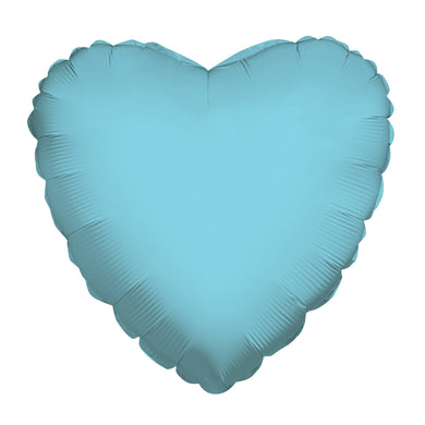 Baby Blue Heart