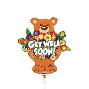 Beary Big Bunch Get Well
