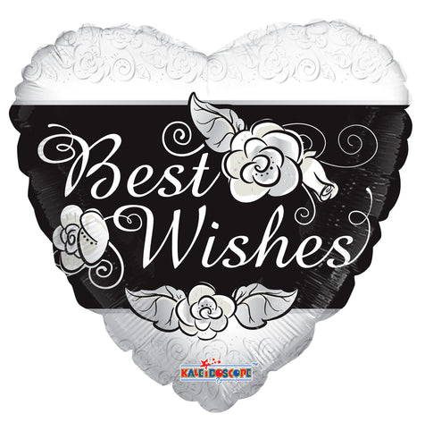 Best Wishes Heart