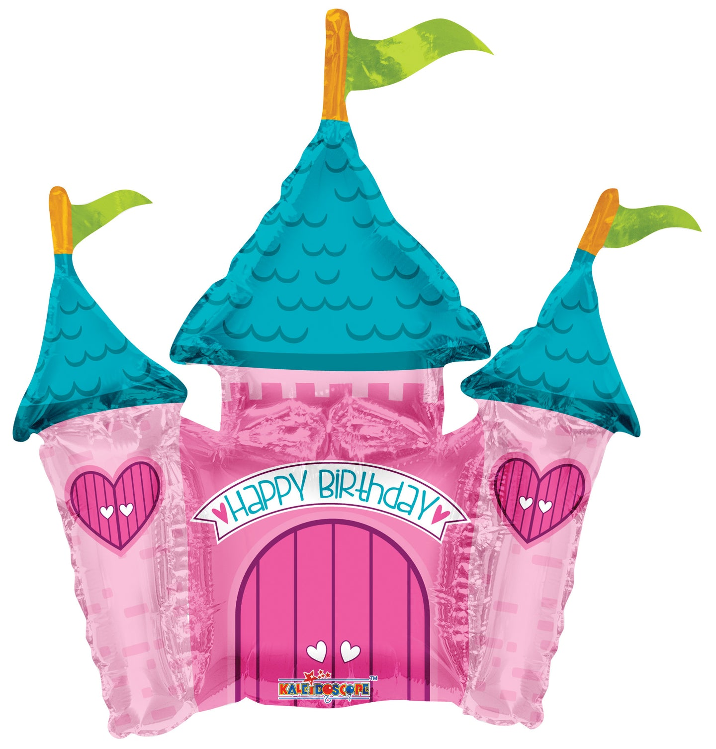 Princess Castle Mini Shape