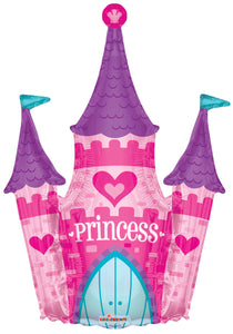Princess Castle Shape
