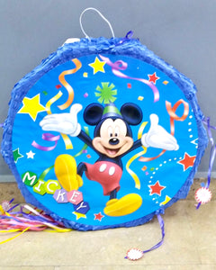 Mickey Mouse Piñata