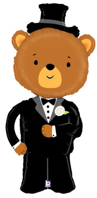 Linky Groom Bear