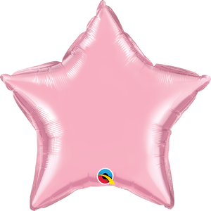 Pearl Pink Star