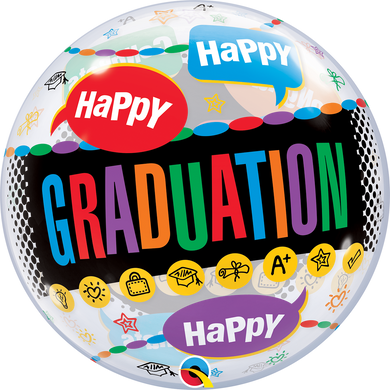 Happy Graduation - Congrats Grad