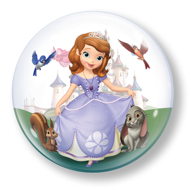 Disney Sofia The First