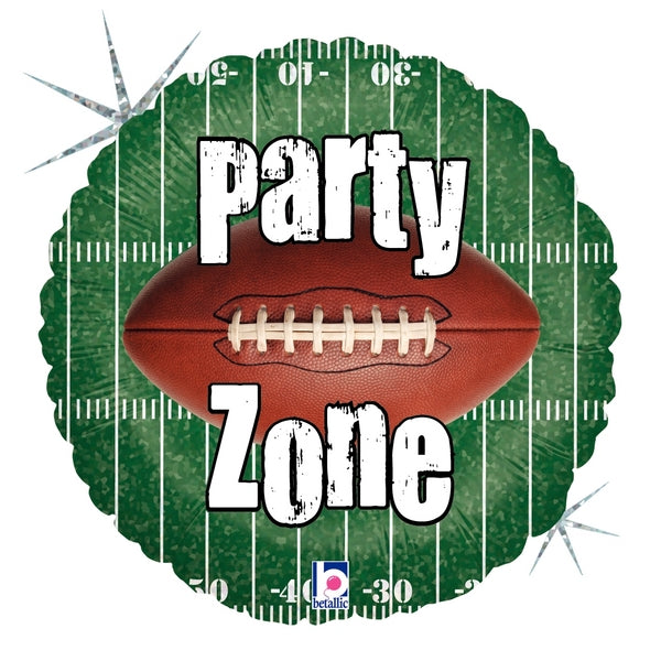 Party Zone Football