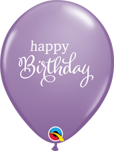 Load image into Gallery viewer, Simply Happy Birthday