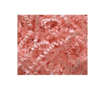 Crinkle Cut Shred - Light Pink