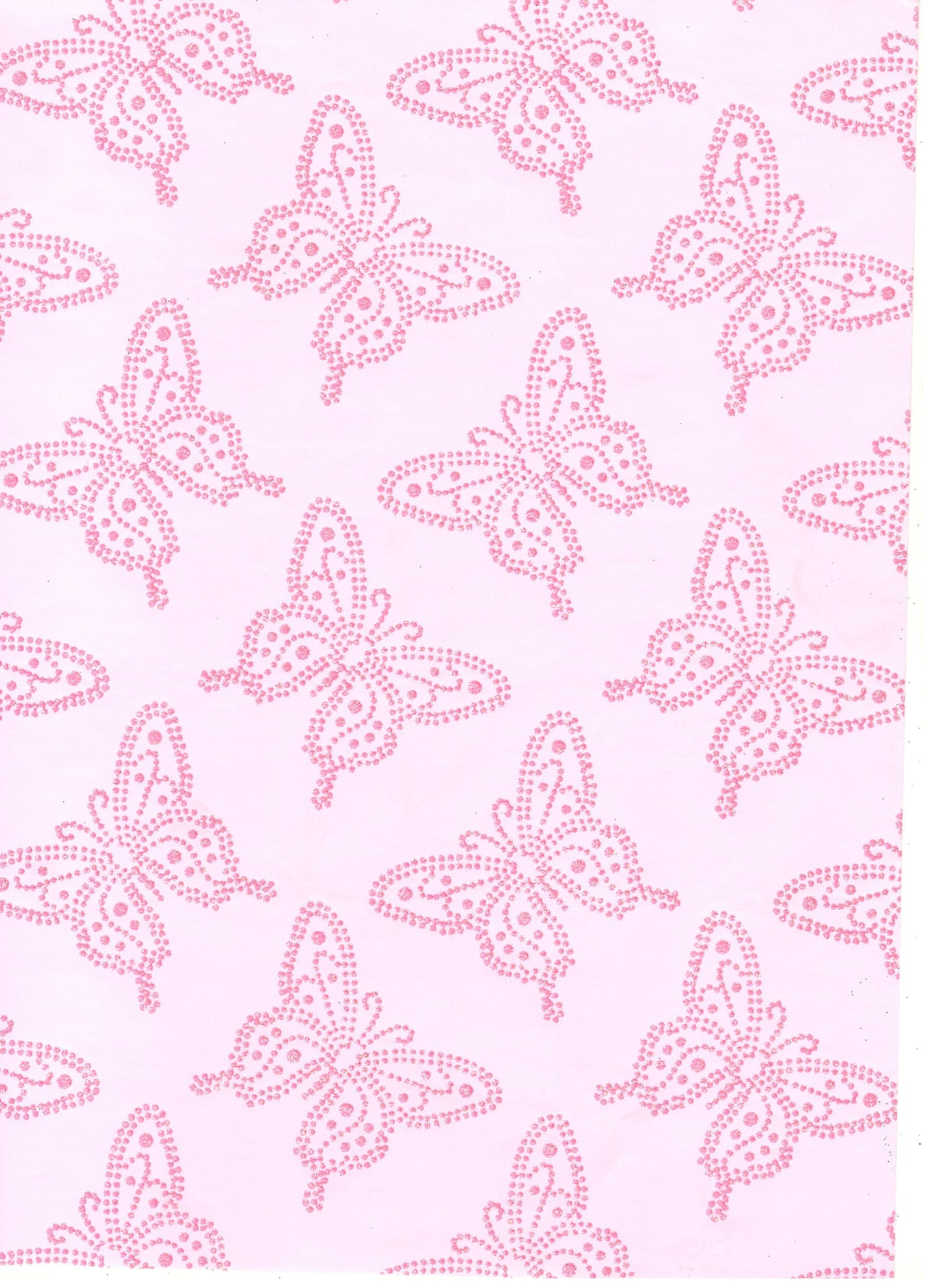 Can Can Butterfly Iri Pink
