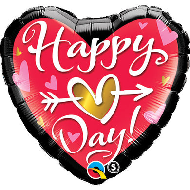 Happy (Heart) Day!