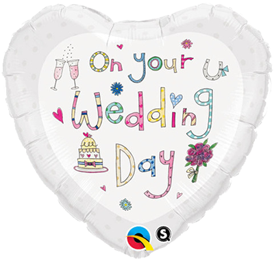 Rachel Ellen - On Your Wedding Day