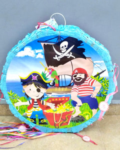 Pirates Piñata