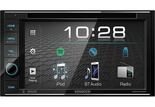 Kenwood DDX-4019BT 2-DIN DVD multimedija