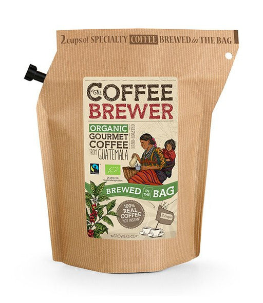 Kava Coffeebrewer - Guatemala (Fairtrade & Organic) - AUTOGARSAS.LT - 1