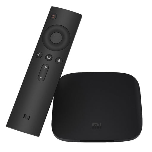 Media grotuvas Xiaomi Mi Box TV ,Android, USB, HDMI, BT distancinis Multimedija Xiaomi AUTOGARSAS.LT