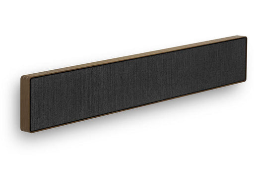 Bang & Olufsen BeoSound Stage Wood, soundbaras