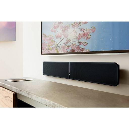 SoundBaras Bluesound Pulse Soundbar Namu kinas Bluesound AUTOGARSAS.LT