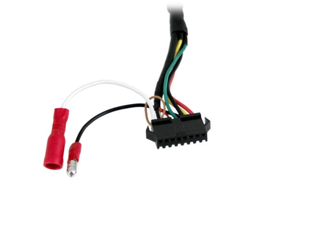 Automobilinis USB/SD adapteris CTABMUSB007, skirtas BMW 17-pin i-Bus AV/USB/AUX/BT adapteriai Connects AUTOGARSAS.LT