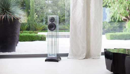 Waterfall Audio Iguascu Evo Kolonėlės Waterfall Audio AUTOGARSAS.LT