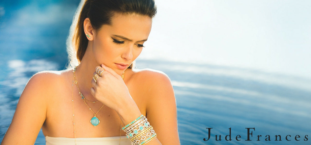 Jude Frances- Duncan & Boyd Jewelers