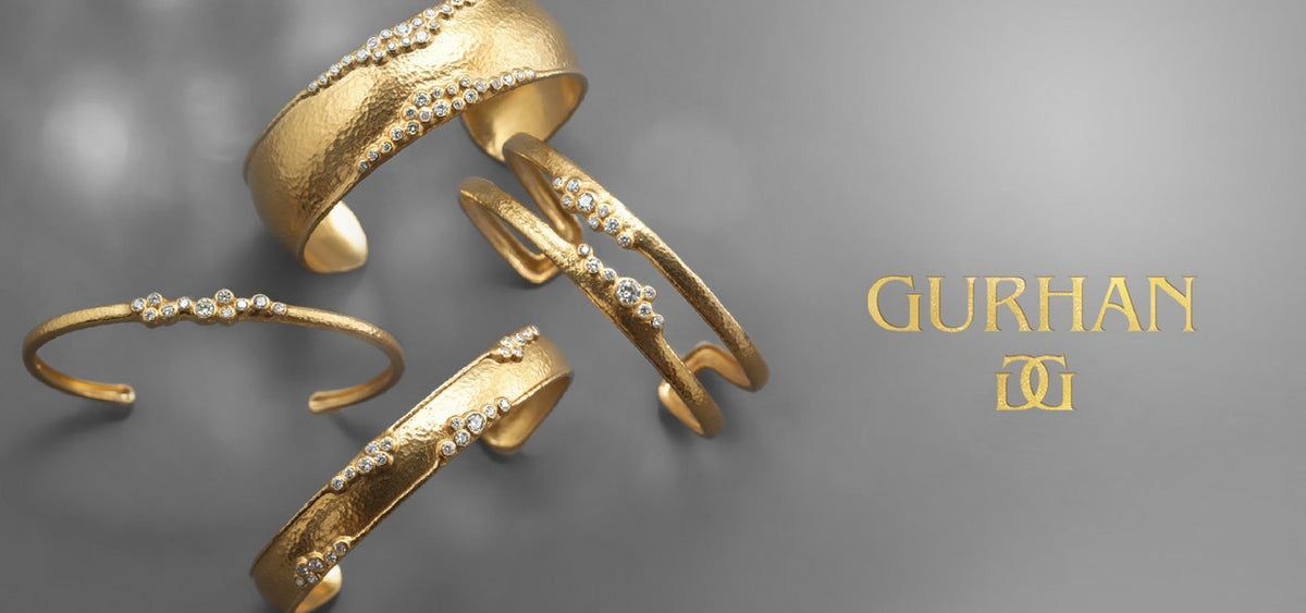 Gurhan- Duncan and Boyd Jewelers