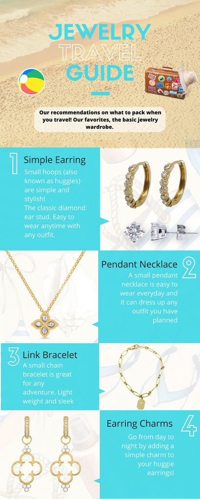 Jewelry Travel Guide
