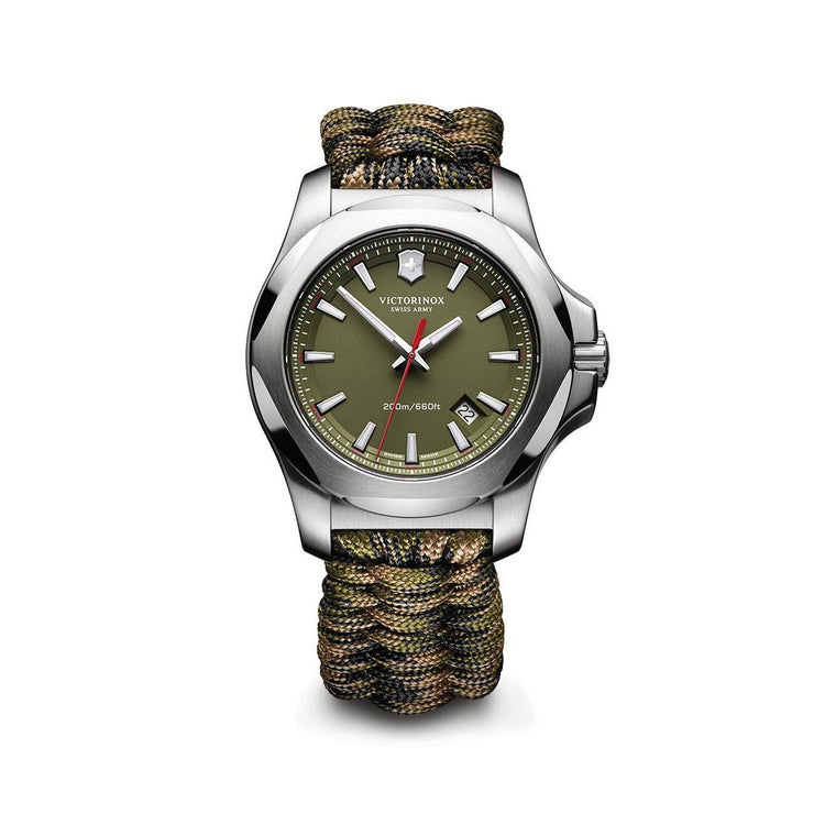 I.N.O.X. Paracord Watch-Victorinox Swiss Army-Duncan & Boyd Jewelers