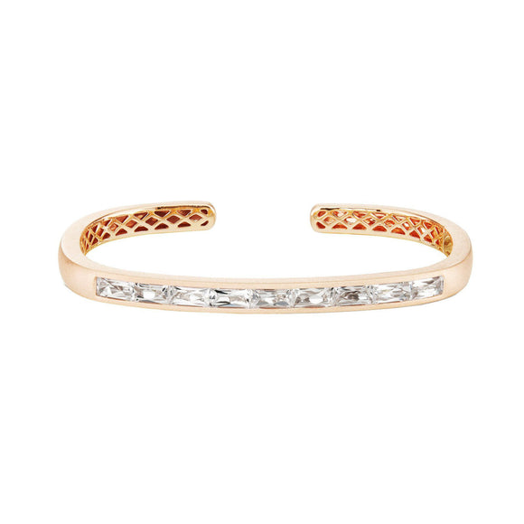 Rose Gold Cuff-Jane Taylor-Duncan & Boyd Jewelers