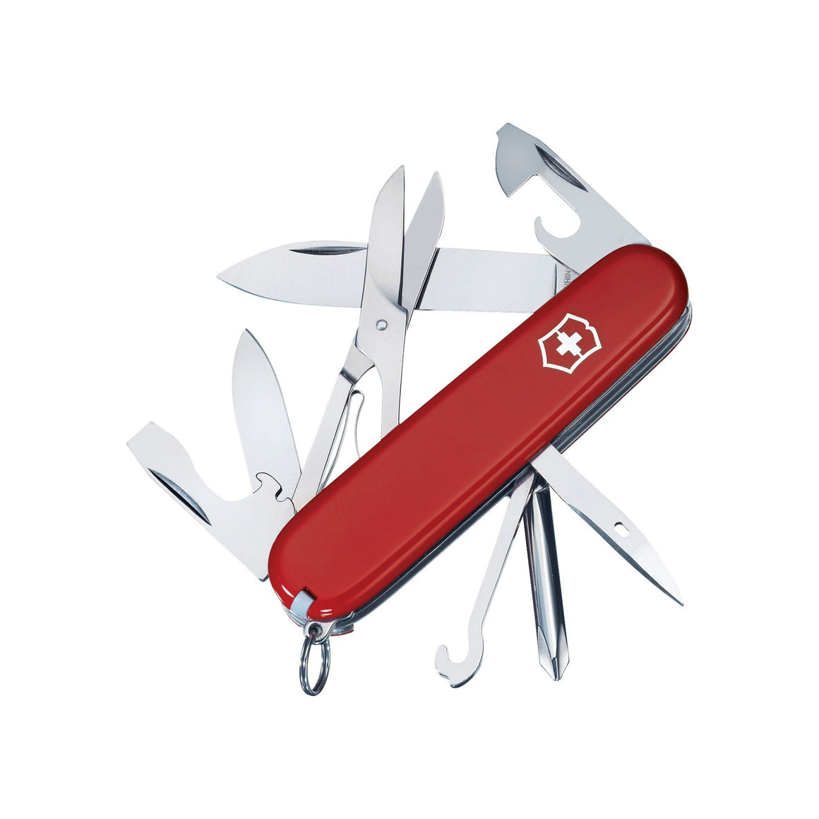 Super Tinker Pocket Knife-Victorinox Swiss Army-Duncan & Boyd Jewelers
