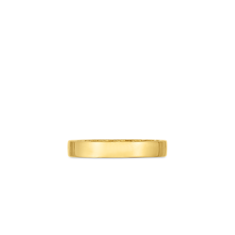 Symphony Golden Gate Ring-Roberto Coin-Duncan & Boyd Jewelers