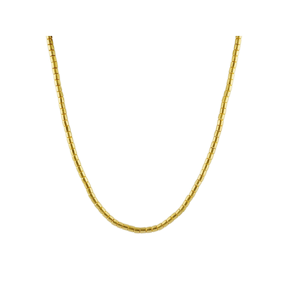 Thin Vertigo Single Strand Necklace-Gurhan-Duncan & Boyd Jewelers