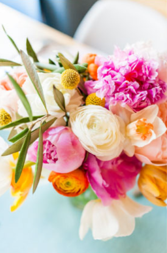 Tips to Help Execute the Perfect Summer Wedding....