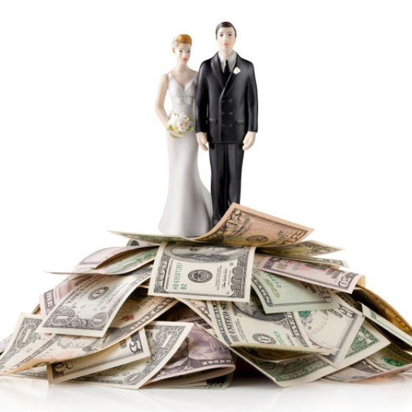 Wedding Budget Tip #1: Create Your Wedding Budget