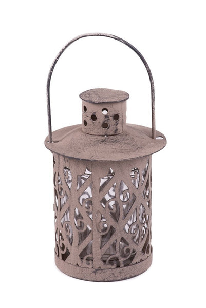 Hanging Tea Light Candleholder - RDevine Fashion (Wedding & Bridal)