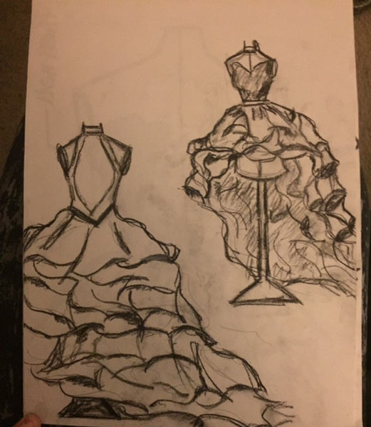 Sketches & Designs