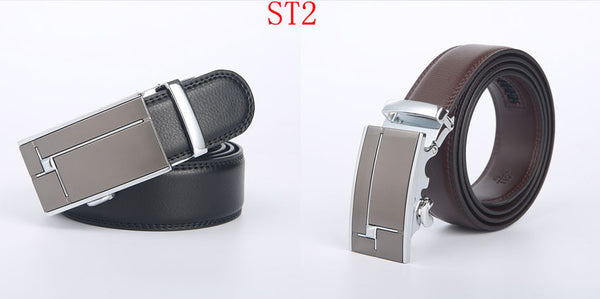 RDevine Leather Belts Black & Brown