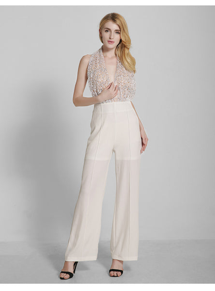 Suits Jumpsuits Rdevine Fashion Wedding Bridal