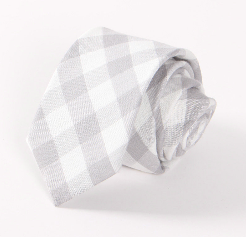 RDevine Neck Ties - Plaid, Checkered, Striped