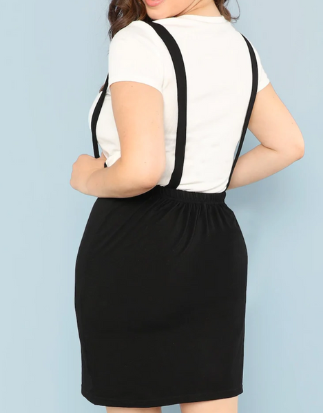 RD Bougie- Overall Pencil Skirt