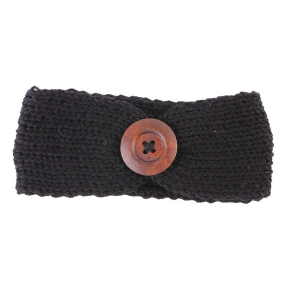 Exclusive Bundle - Warm Headbands For Newborns - ShopEmpires