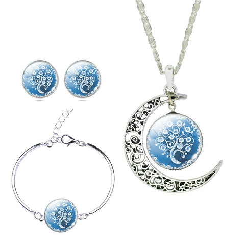 Fashion Jewelry Set - ShopEmpires