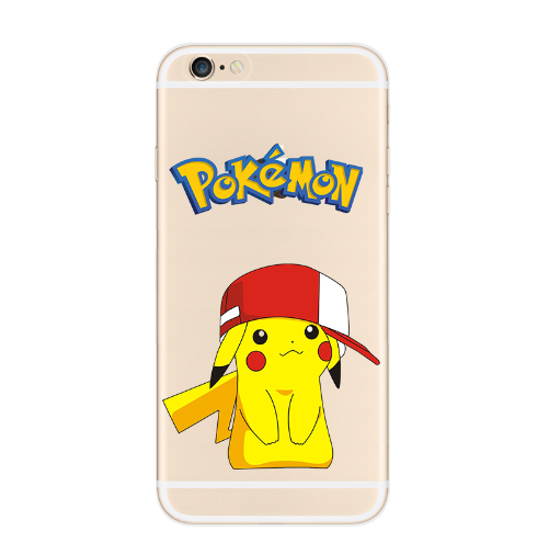 GIVEAWAY - Pikachu iPhone Casings - ShopEmpires