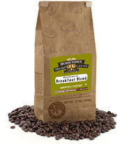 Breakfast Blend Decaffeinated Coffee