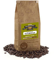 Colombian Decaffeinated Coffee