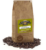 French Roast Decaffeinated Coffee