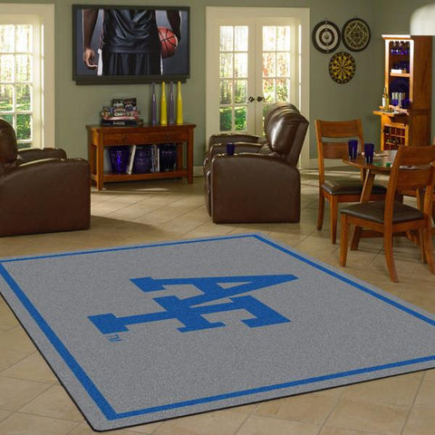 Air Force University Team Spirit Rug