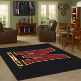 Maryland University Team Spirit Rug